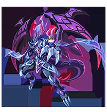 圣骑·暗黑阎罗