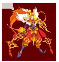 龙神·君焰