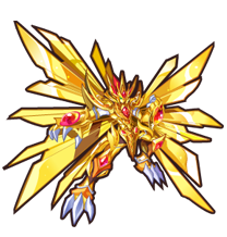 黄金·龙骑