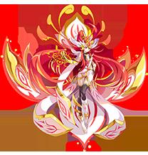 飞舞·红莲末炎
