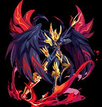 魂影·炼狱天使