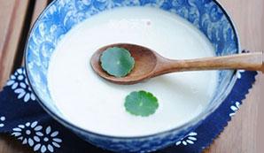 姜撞奶,冬日里的温暖饮品