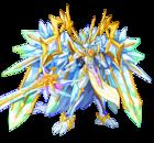 疾光圣剑·龙神