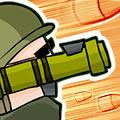 金牌炮弹射手2