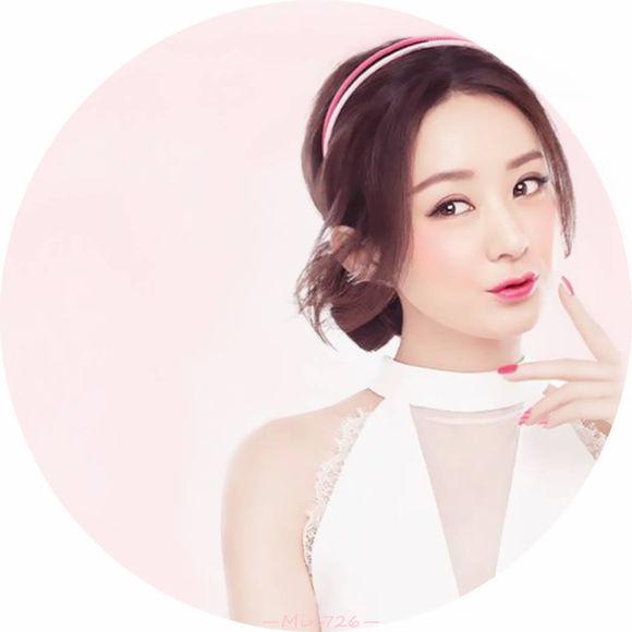 【如颖随行|沐沐】丽颖2016年礼服造型大盘点