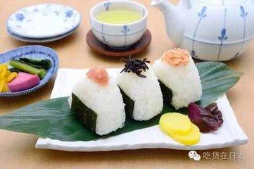 日本饭团71可爱的我不忍心吃了