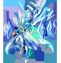 霜封·寒魄灵王