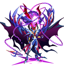 地狱·魔神修尔