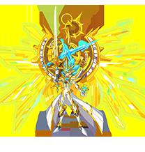 圣光·天神诺亚