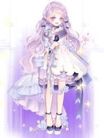 艾丽莎魔女套装