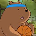 熊熊三贱客灌篮