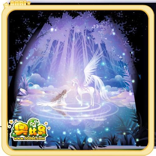 奥比岛灵·梦魇奇迹礼包