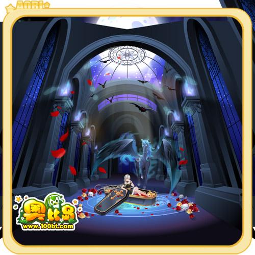 奥比岛灵·梦魇奇迹
