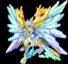 圣剑龙神钻石版