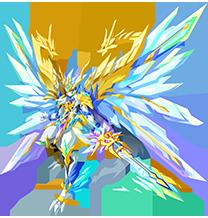 璀璨圣剑·龙神