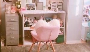 有多少女生想要这样的房间?