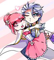 小耶与希王子