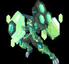 铁甲·玄武