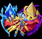 灭劫神王·星洛