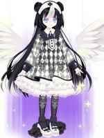 天使之罪套装