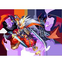 暗影巨神·猎魂喵