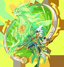 创界神·昆仑