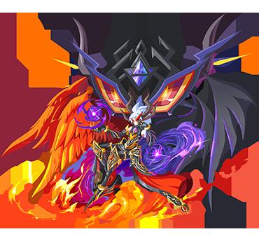 神焰之翼·路西法