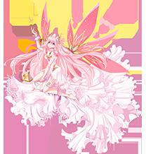 梦蝶少女·潘多拉