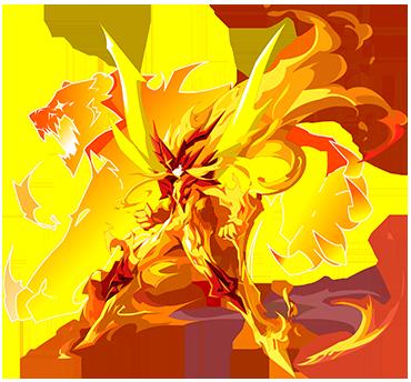 焚天·力量圣魂