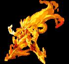 焚天·力量之魂