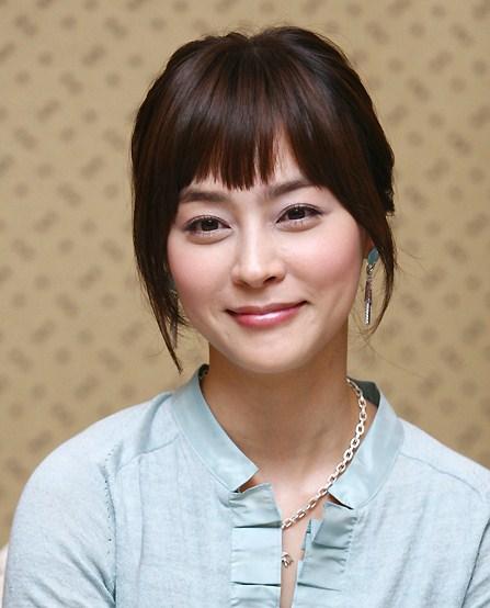 iKON禹喜珍11年恋爱40岁分手红得铺天盖地成往事伤心女星成韩剧美姨妈