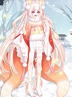 狐妖璃洛套装