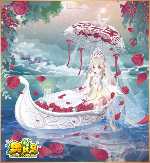 奥比岛龙新娘神秘奇迹装