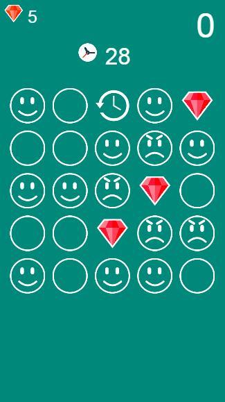 微笑的符号