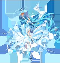 水晶奇缘·洛世奇