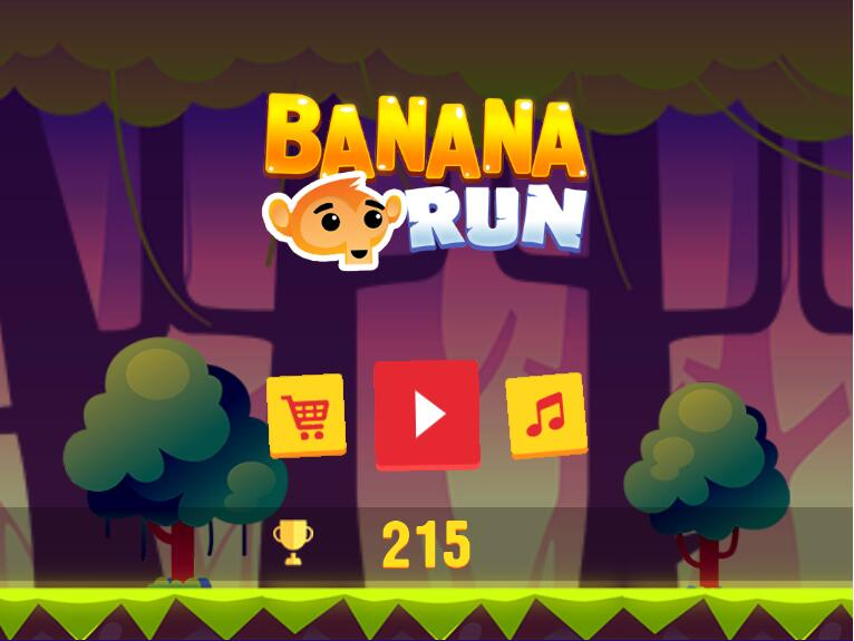 逃离香蕉岛
