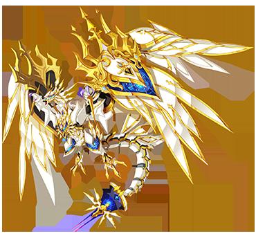 天启·王者圣龙