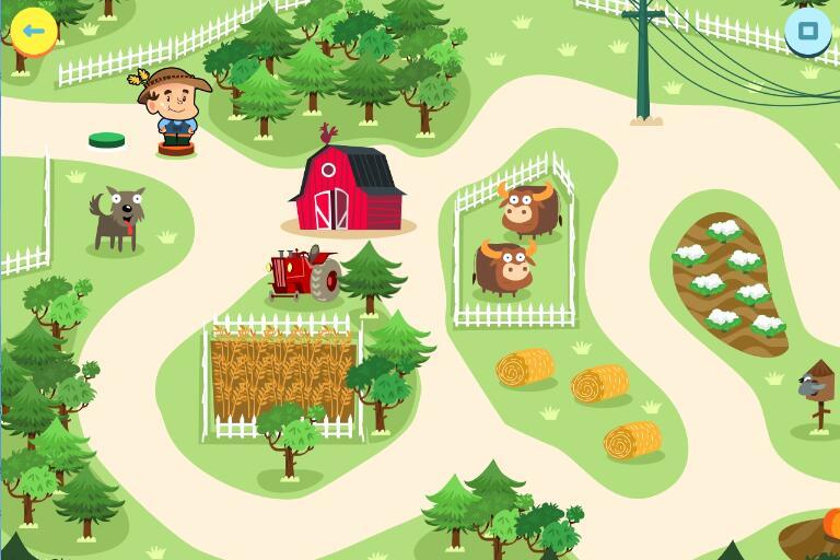 农场连连乐