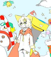 诺诺圣诞节呀