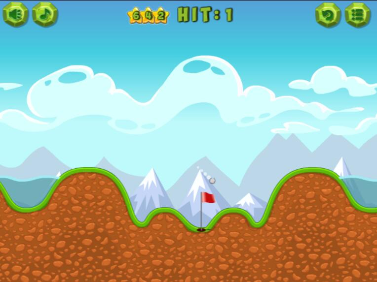 趣味高尔夫