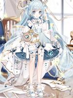 宝石•海蓝套装