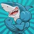 疯狂的鲨鱼