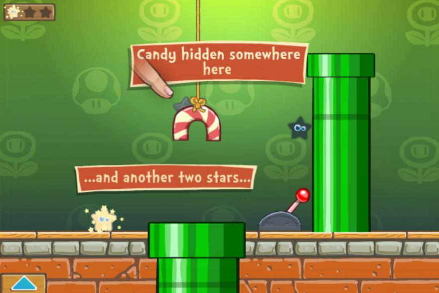 糖果去哪儿啦3