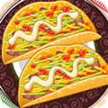 制作美味墨西哥卷