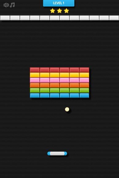欢乐打砖块2