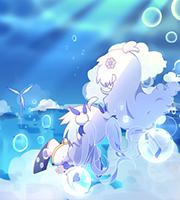 『 空中遊泳 』