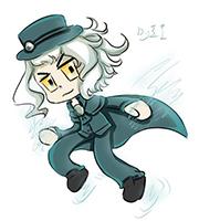 伯爵×无冕