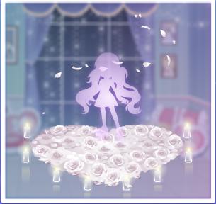 奥比岛白色之恋玫瑰怎么获得?