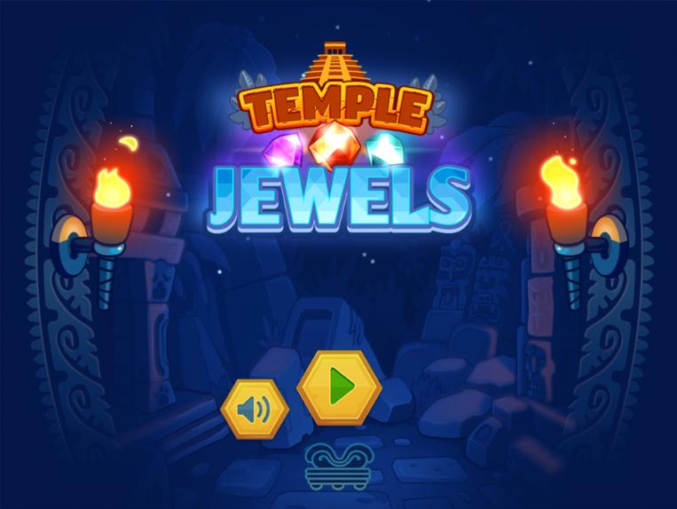 寺庙珠宝无敌版