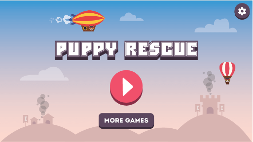 小狗救援行动